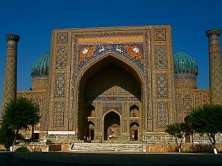 Uzbekistan Cultural Discovery Tour