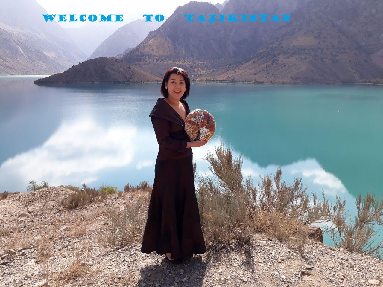 Tajikistan-welcome