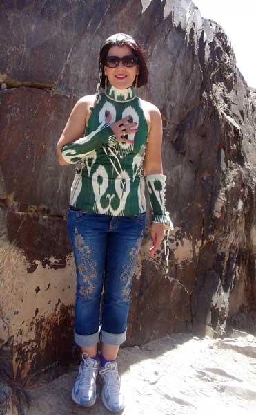 The archeological jewels, nomadic life and spectacular mountains of Uzbekistan
