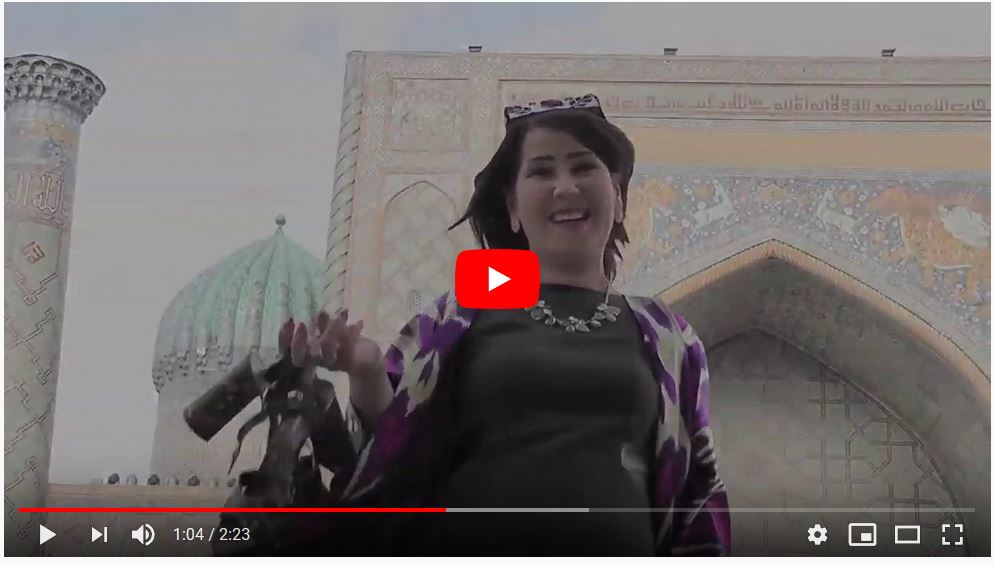 silkroadtreasuretours youtube
