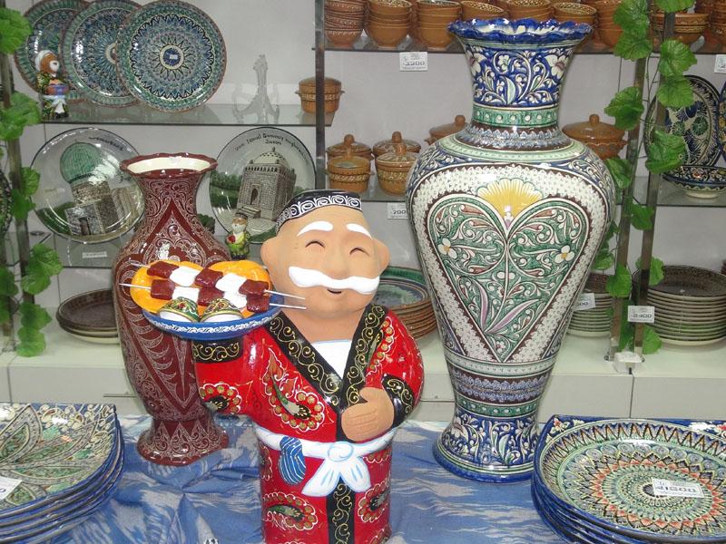сувениры из ташкента фото снимке лариса запечатлена