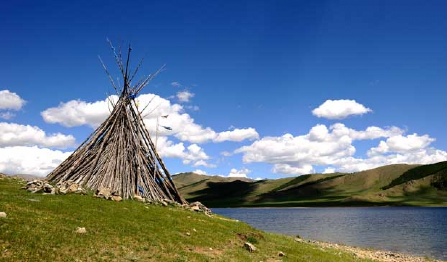 Hidden Treasures of Nomadic Mongolia
