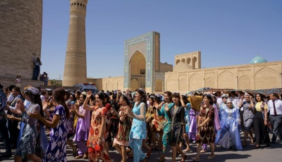 Travel News You Need - From Silk Road Treasure Tours