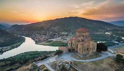 Top Reasons to Travel to the Georgia Republic