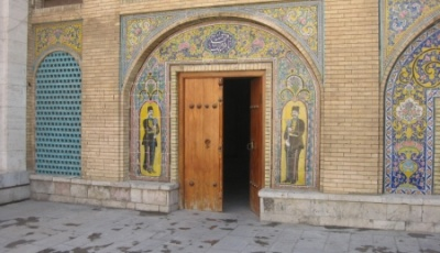 Silk Road Tour to Iran