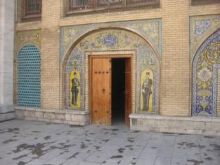 Silk Road Tour to Iran
