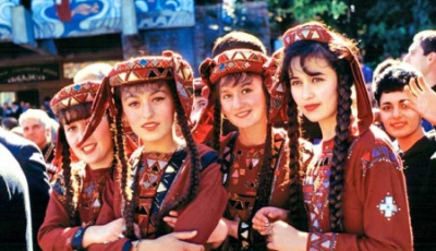 Discover the Hidden Riches of the Caucasus