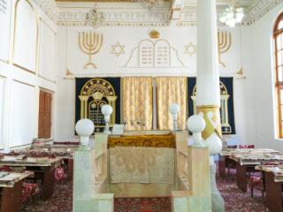 Jewish Heritage Tour to Uzbekistan