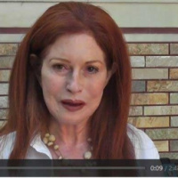 Dr. Sharon Nathan, New York City